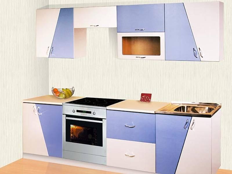 Бюджетный дизайн кухни: как оформить кухню недорого - smallinterior