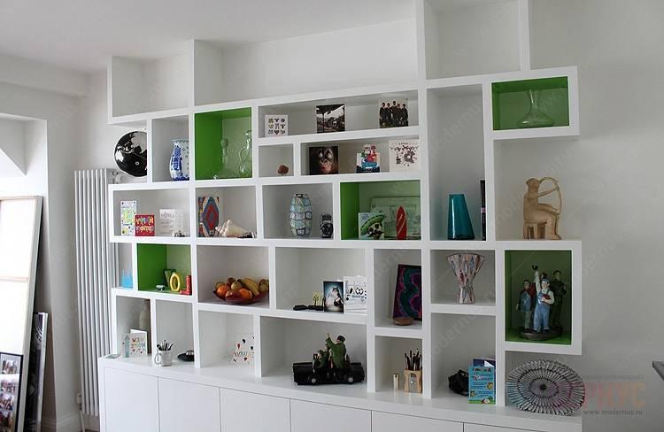 Стеллаж для кухни – как выбрать, как сделать и как организовать хранение