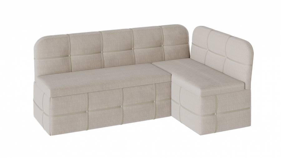 Малогабаритный угловой диван для маленькой квартиры — функциональность и практичность