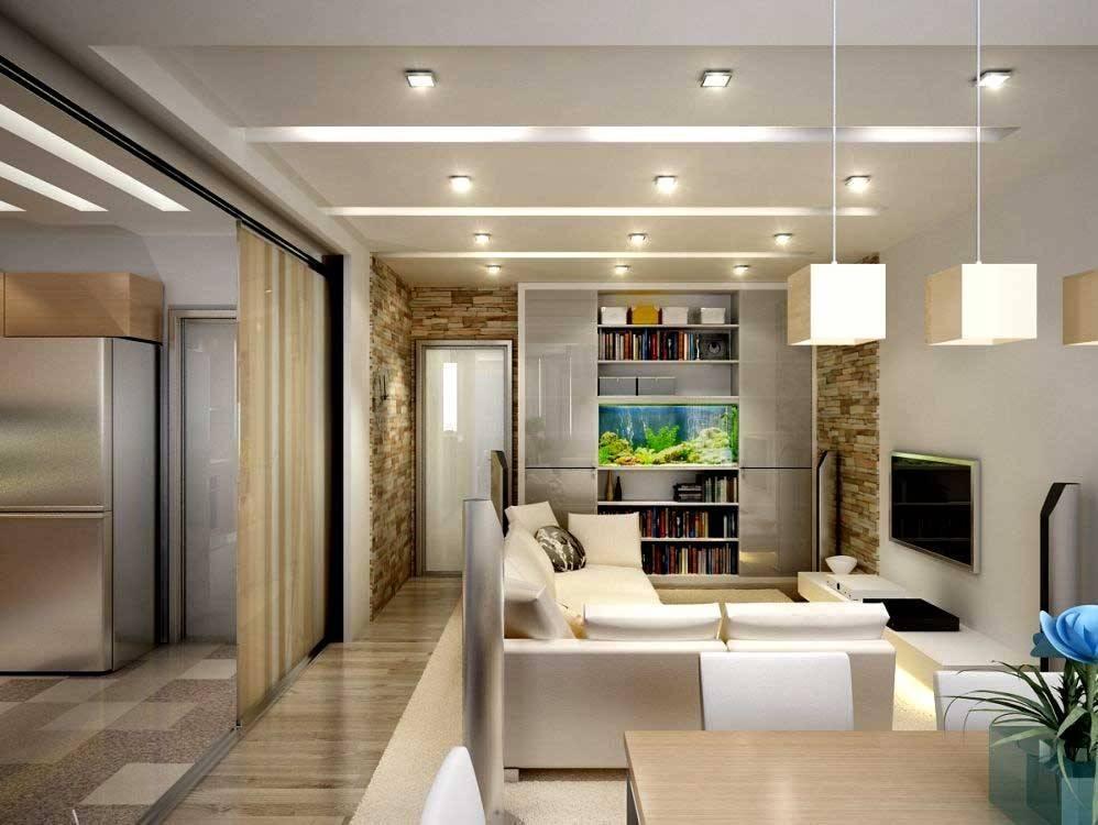 Зонирование гостиной (91 фото): разделение перегородкой зала на обеденную зону или кабинет. зонирование гостиной шторами, обоями и гипсокартоном