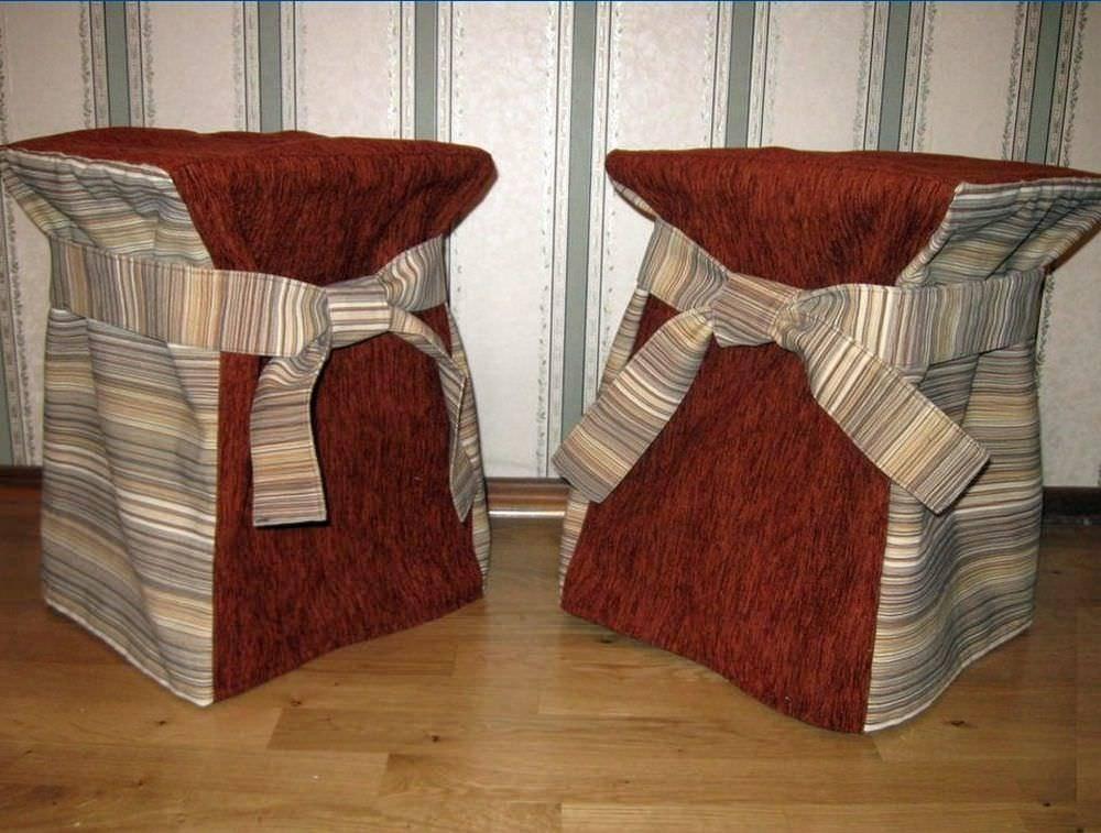 Пошив чехлов на мягкую мебель, рекомендации специалистов