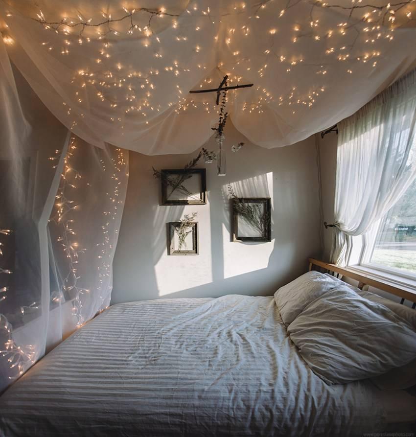Отделка спальни: 150 фото новинок дизайна + инструкция, как красиво и практично оформить стены в спальне