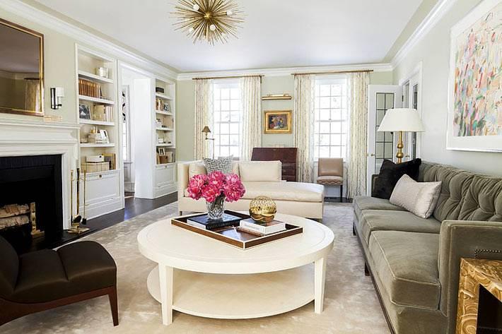Расстановка мебели в гостиной: фото и проекты для расположения мебели в зале гостинной