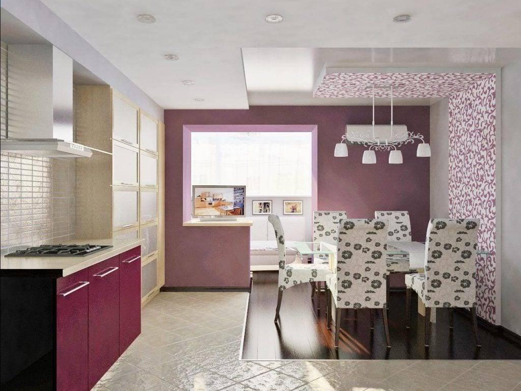 10 этапов выбора и проектирования кухонного гарнитура