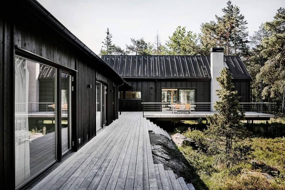 Ландшафтный дизайн сада: основные стили, виды, особенности, примеры