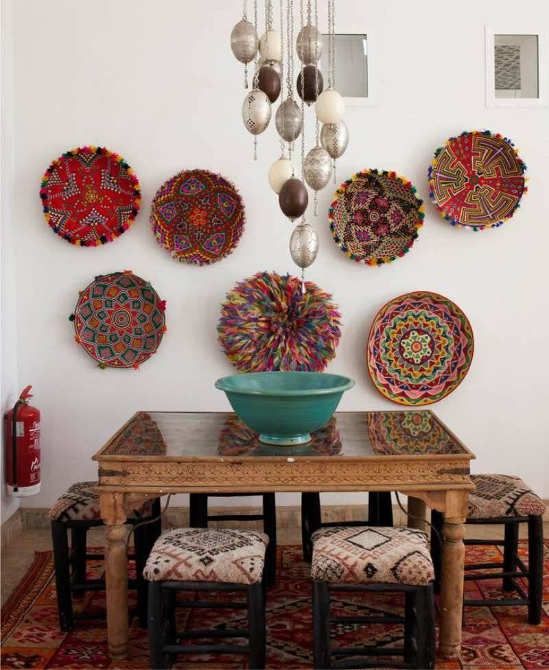 Простая технология изготовления тарелок из дерева
