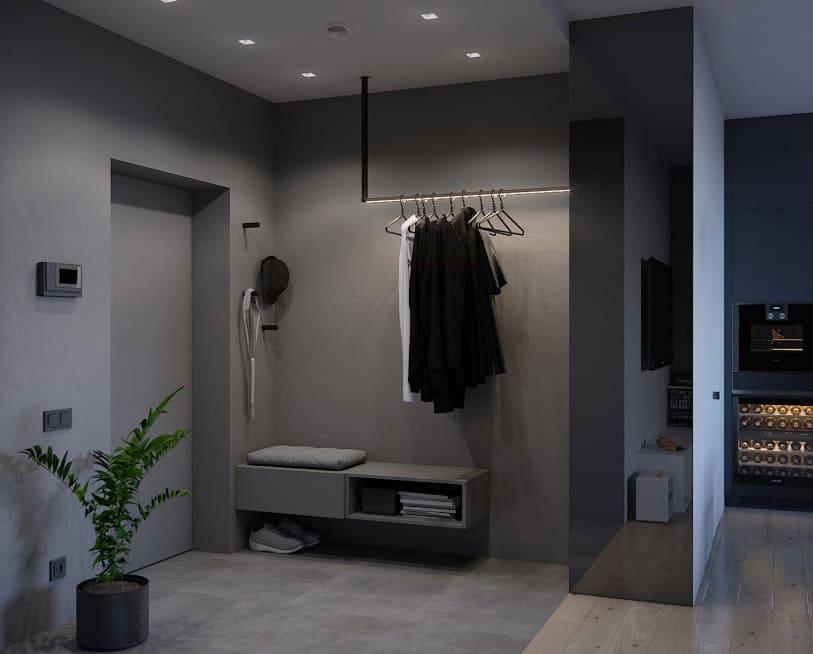 Мебель в стиле минимализм (60 фото): для гостиной и спальни, прихожей и кухни, современные модели в зал под телевизор и другие варианты в минималистичном стиле