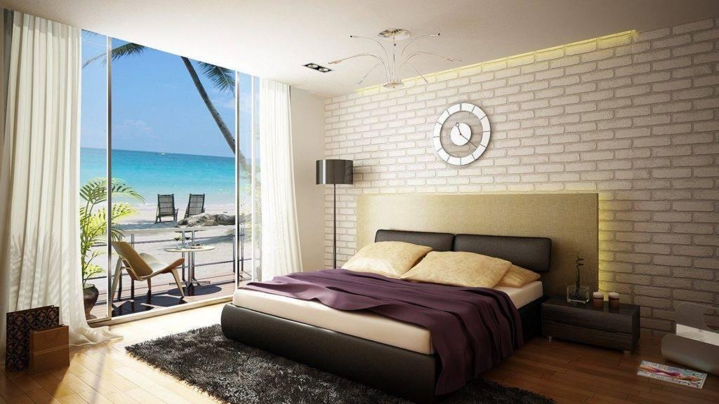 Спальня в квартире - 105 фото в современном стиле и актуальные новинки дизайна