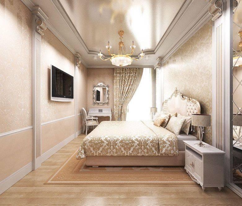 Дизайн спальни - 130 фото лучших идей и оптимальных решений для современной спальни