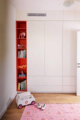 Стеллаж в детскую: советы по выбору и рекомендации по применению в дизайне современного интерьера (75 фото)