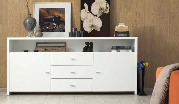 Какую мебель выбрать для гостиной в современном стиле: рекомендации, фото