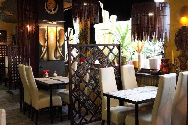 Кухня в стиле кафе: советы по дизайну + 50 фото красивых интерьеров