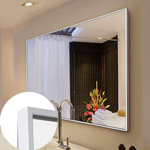 Зеркало в ванную комнату: 115 фото идей дизайна и критерии выбора зеркал