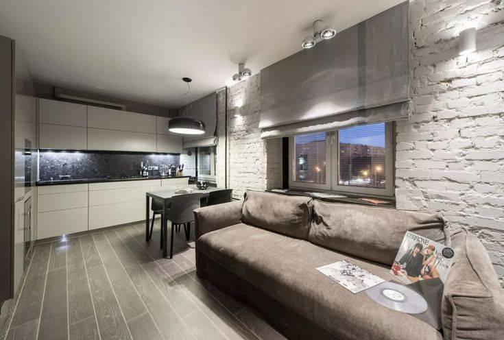 Кухня-гостиная 15 кв. м: дизайн, фото, планировка с диваном, зонирование пространства, интерьер, квадратная и прямоугольная комнаты