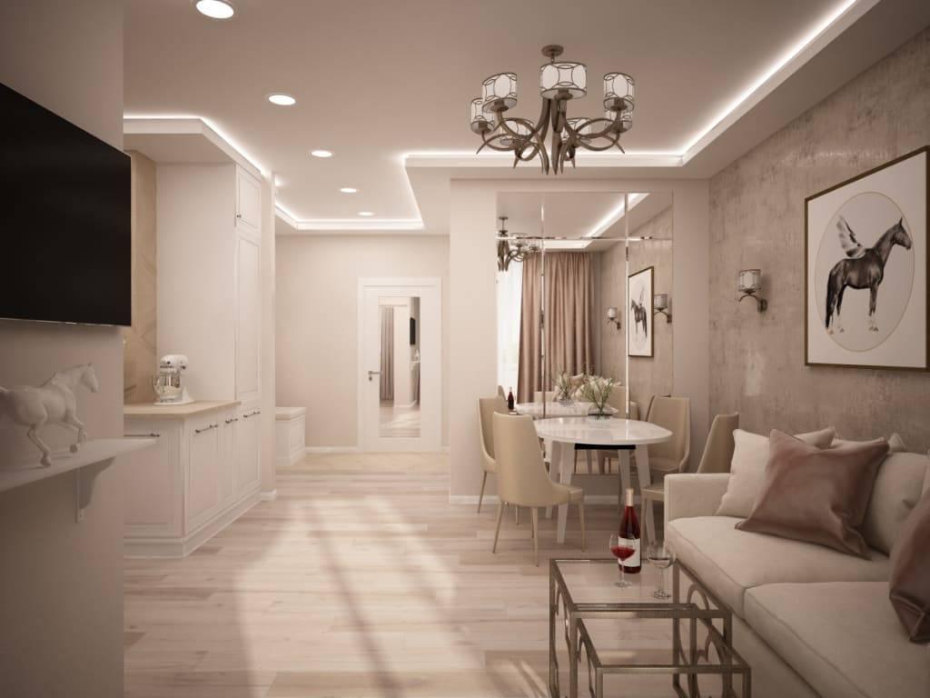 Кухня цвета кофе с молоком глянец — сочетания, отделка, декор, фото интерьера