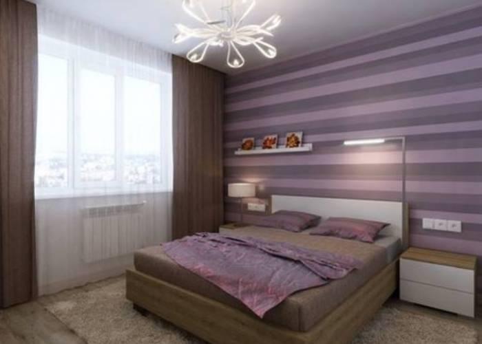 Дизайн спальни 11 кв.м. — советы по оформлению, 75 реальных фото