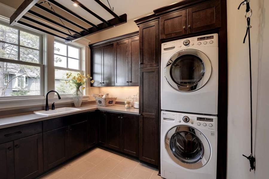 Стиральная машина в ванной - все за и против. грамотная установка и советы по подключению