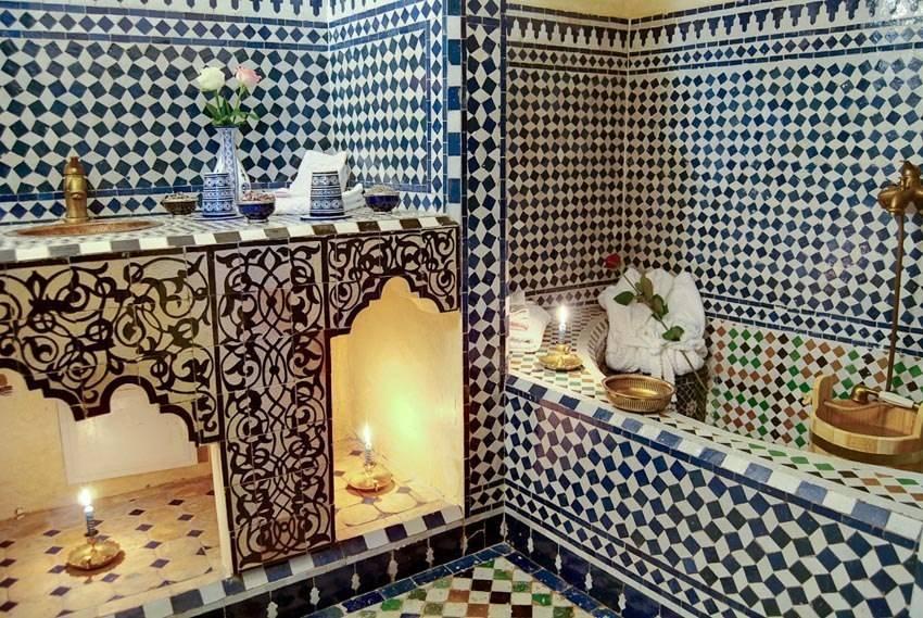 Дворец халифа — гостиная в восточном (арабско-турецком) стиле: фото и советы дизайнера