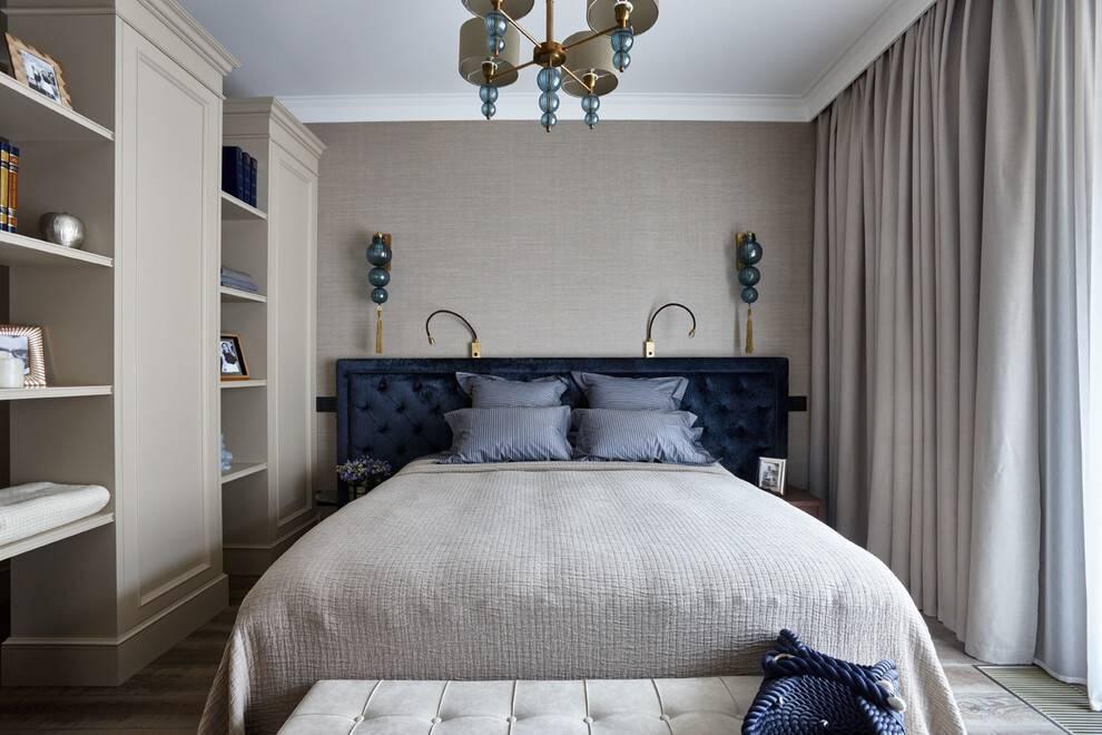 Дизайн спальни 12 кв. м: фото реального интерьера в маленькой, идеи для прямоугольной, в классическом как обставить кабинет, проект ремонта дизайн и идеи оформления спальни площадью 12 кв.м. – дизайн интерьера и ремонт квартиры своими руками