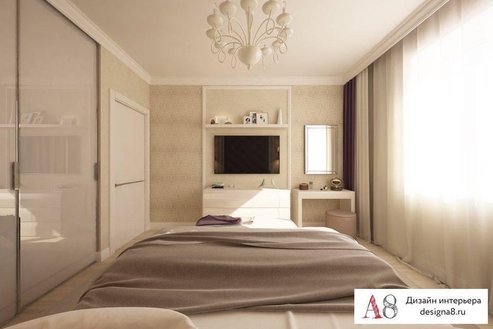 Спальня 10 кв. м. - 120 фото новинок дизайна маленькой спальни