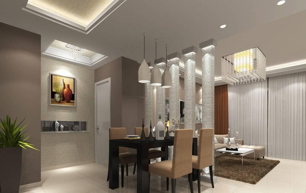 Свет в интерьере: 6 приемов освещения интерьера квартиры и дома | houzz россия