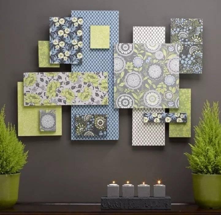 Обои в рамке на стене в интерьере, фоторамки на стене, багет к обоям, как оформить фотообои