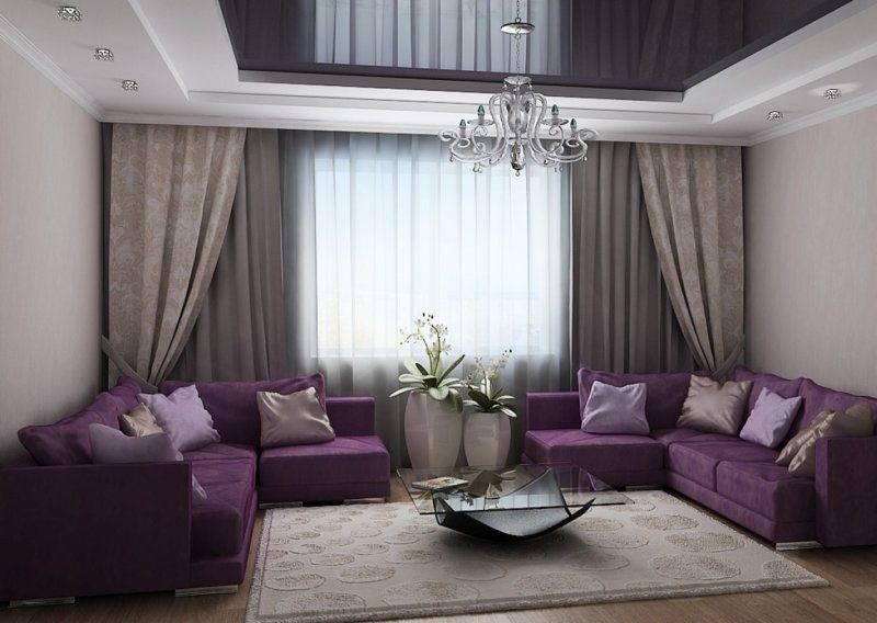 Зеленый диван в интерьере гостиной: фото изумрудных, оливковых моделей