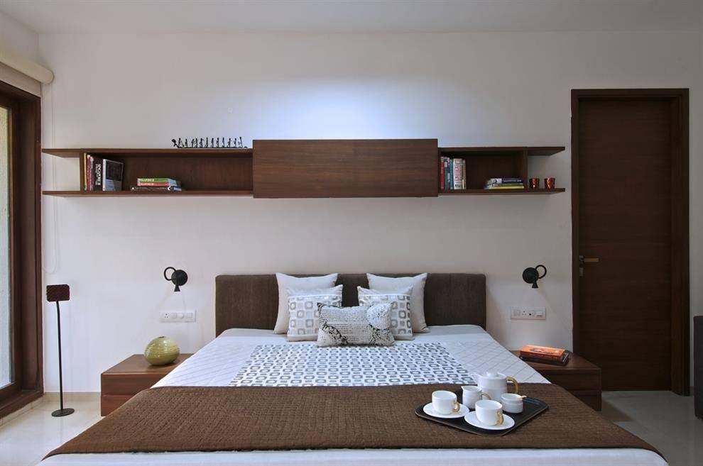 Что повесить над кроватью в спальне - обзор лучших идей и новинок дизайна (100 фото)