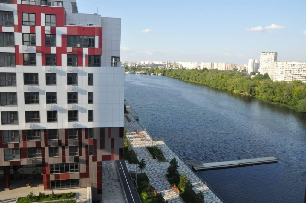 «дом серебряный бор»: скандальная новостройка у воды — тайный покупатель — недвижимость москвы на living.ru