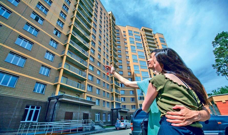 Как продать ипотечную квартиру в новостройке