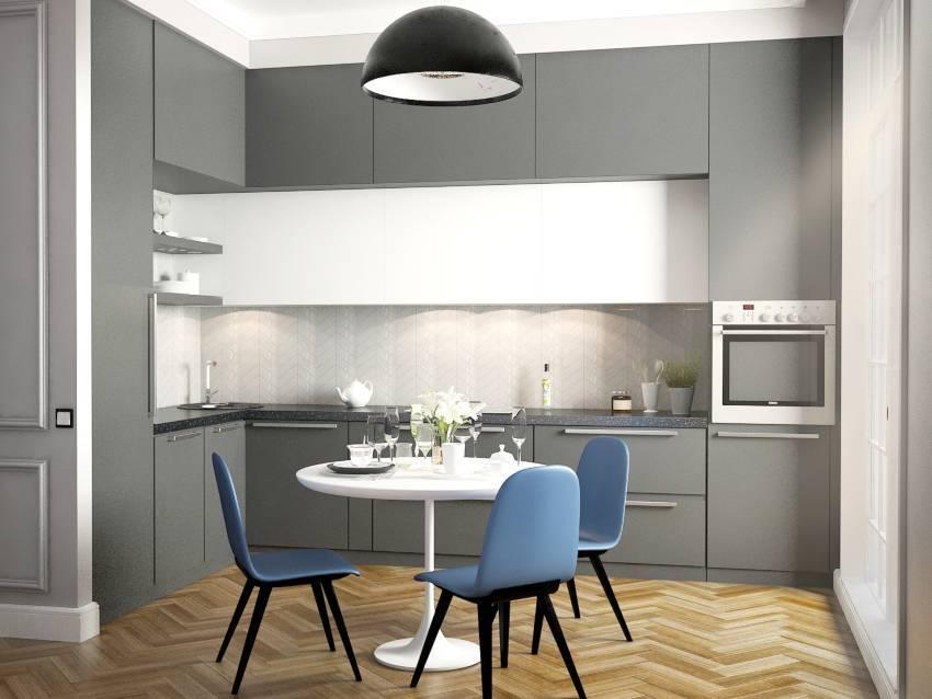 Коричневая кухня: советы, идеи и примеры дизайна (48 фото)   современные и модные кухни