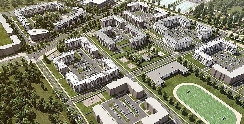Реновация в масштабах всей страны? как будет работать закон о комплексном развитии территорий
