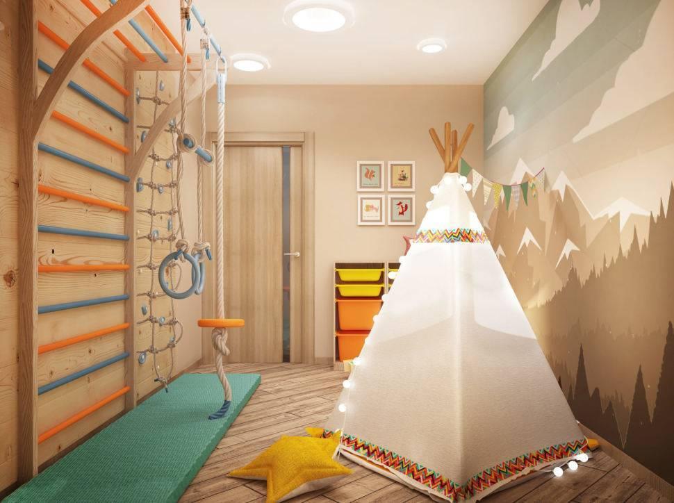 Дизайн детской комнаты: советы по обустройству, идеи оформления интерьера, как подобрать мебель, освещение и декор, какими сделать стены и потолок, фото примеры