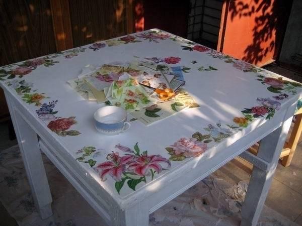 Декор для мебели - 120 фото современных вариантов украшения и оформления