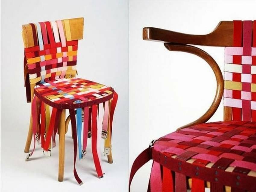 Декупаж стула (43 фото): варианты декора в современном дизайне в стиле прованс, украшение старых моделей в домашних условиях своими руками