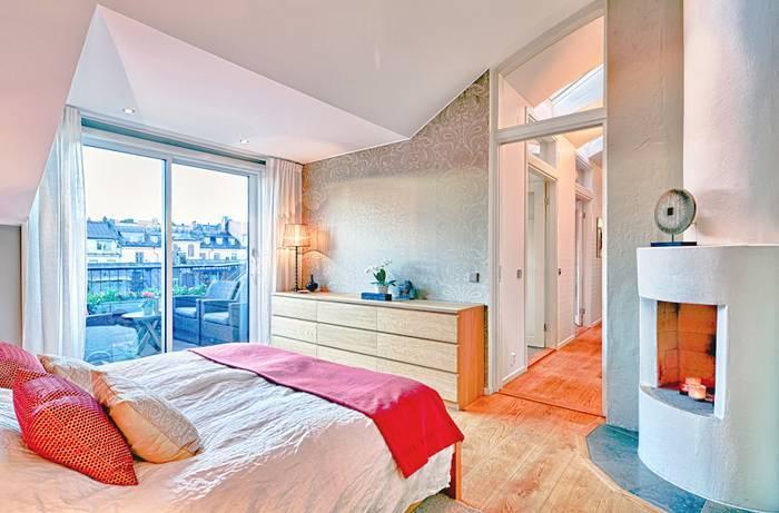 Все плюсы и минусы квартир на последних этажах домов