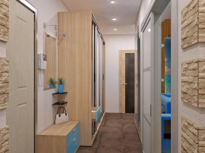 Дизайн прихожей в квартире: фото современных интерьеров