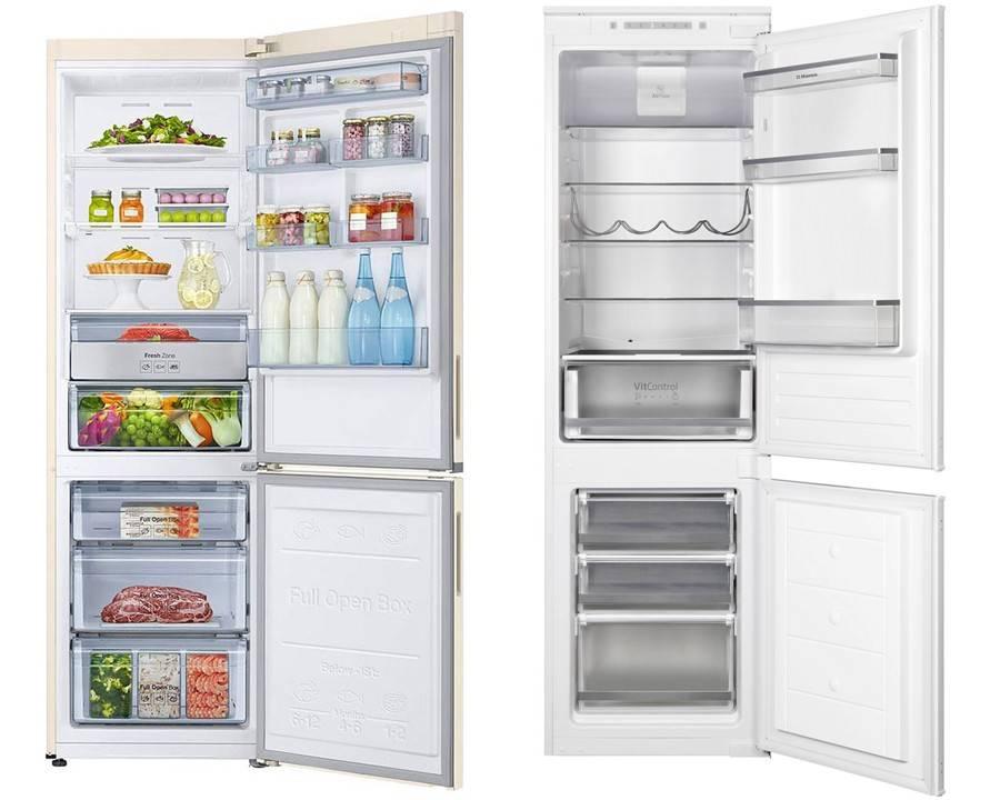 Топ-10 лучших холодильников для дома