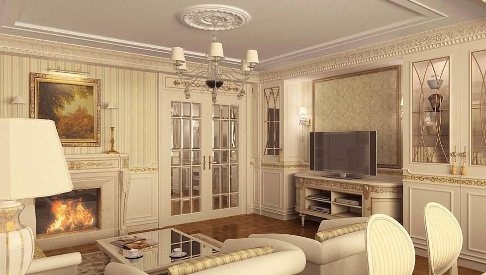Дизайн квартиры студии | 100+ лучших идей (55 фото)