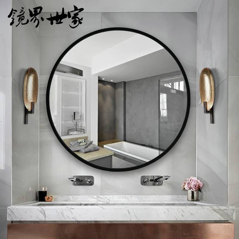 Зеркало в ванную: 105 фото уникальных и красивых современных зеркал
