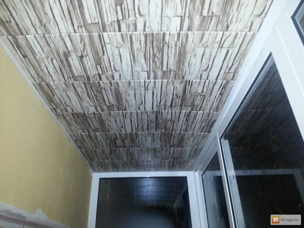 Стеновые панели в коридоре