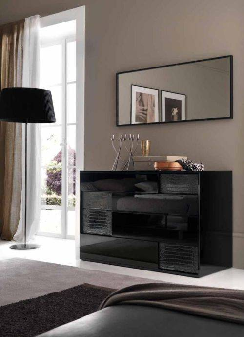 Рекомендации и советы по выбору дизайна и стиля комодов в гостиную