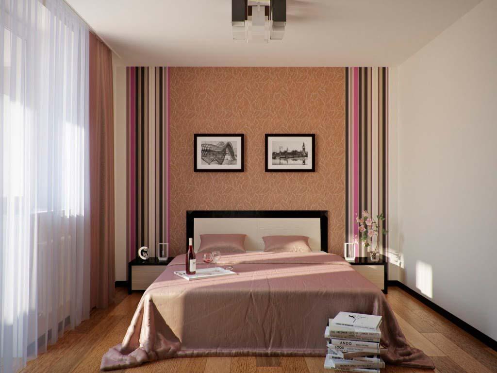 Функциональный и стильный дизайн спальни 12 кв м: интересные идеи, приемы и рекомендации