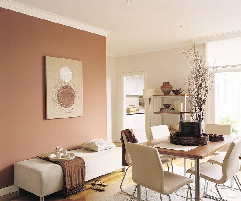 В какой цвет покрасить стены в офисе: лучшие рекомендации и варианты