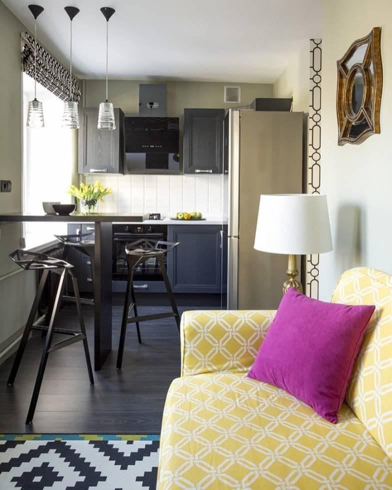 Дизайн кухни 13 кв. м (61 фото): идеи интерьера кухни 13 квадратных метров с балконом, проекты и и особенности ремонта таких помещений с эркером