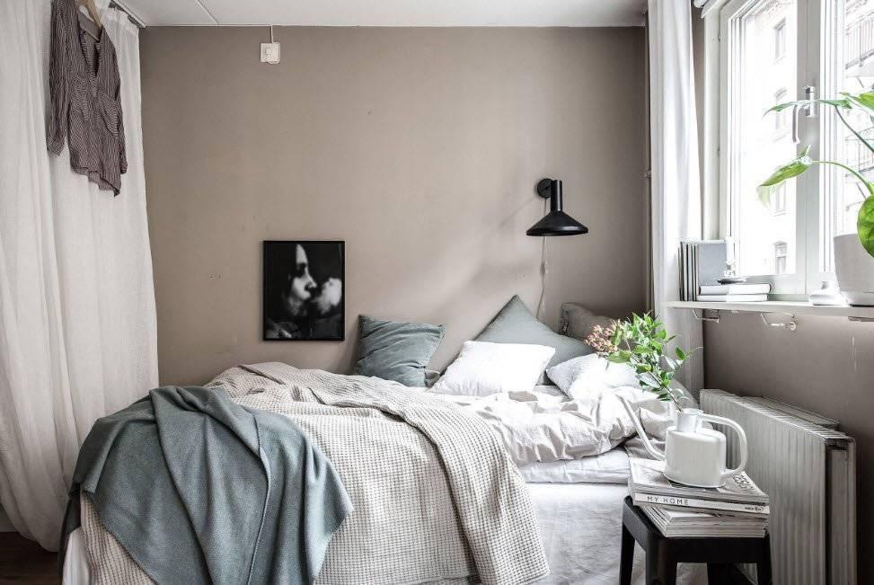80 идей дизайна гостиной в хрущевке (фото)