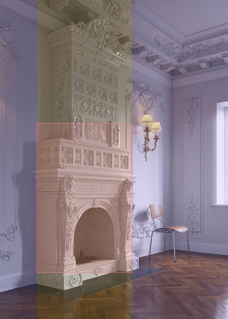 Современная классика в интерьере: варианты дизайна в стиле неоклассицизм с фото, особенности и правила оформления
