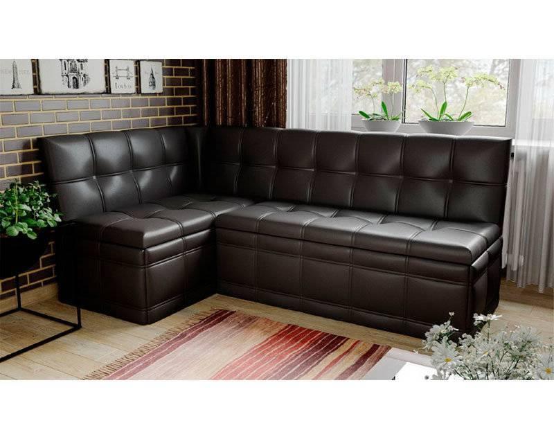 Угловой диван для маленькой комнаты (46 фото): выбираем компактный диванчик со спальным местом, примеры в интерьере