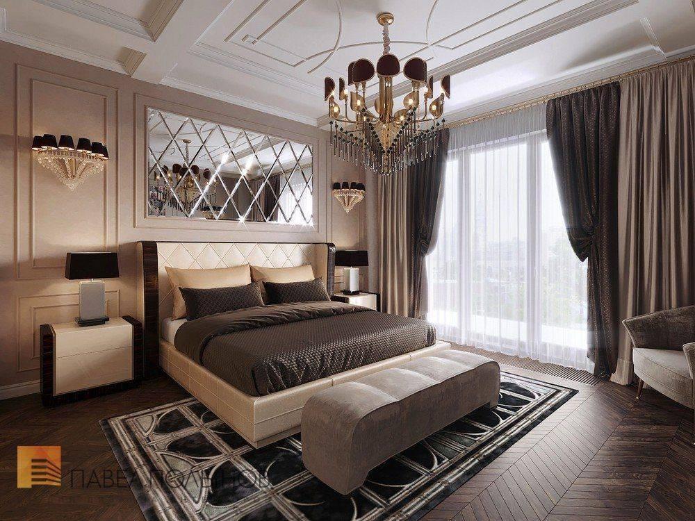 Спальня в стиле арт-деко: выбор мебели и цвета, 82 фото-идеи дизайна интерьера