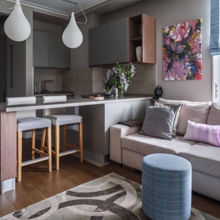Кухня 9 кв. м.: 115 фото и видео примеры выбора интерьера для кухни в 9 квадратов